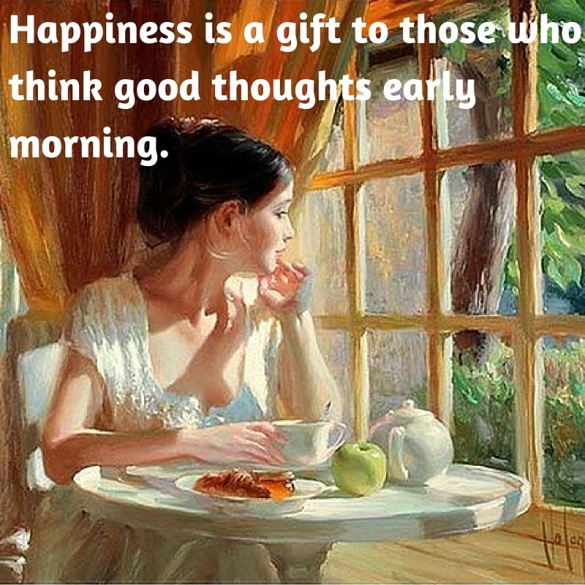 Fine good morning quotes for her