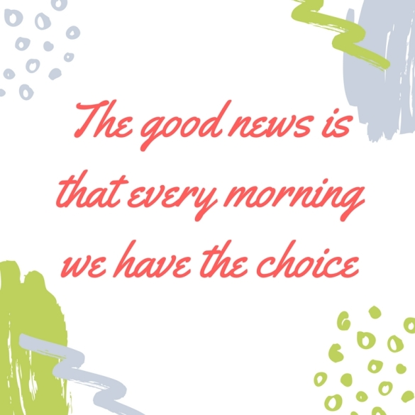 The best good morning quotes
